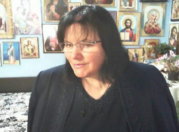 """Maria Ghiorghiu anunţă apocalipsa: """"Atât ne-a mai rămas"""""""