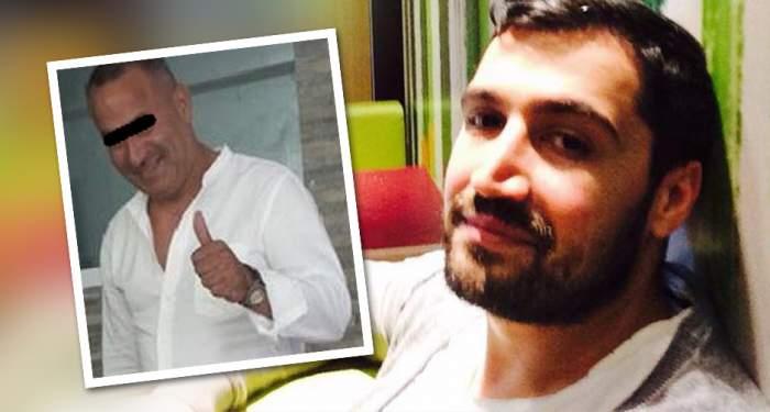 Interlopul care l-a maltratat pe manelistul Marius Babanu, căsăpit pe stradă! Amănunte şocante