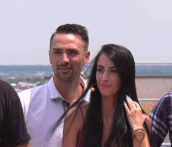 """Cum s-au acomodat Irina şi Petrişor, noul cuplu de la """"Dragoste fără secrete"""": """"Sperăm să facem următorul pas"""""""