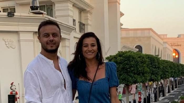 Câţi bani au scos din buzunar Claudia Pătrăşcanu şi soţul ei pentru vacanţa din Turcia. VIDEO