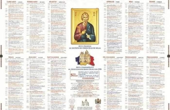 Calendar ortodox, duminică, 7 iulie. Rugăciunea pe care este bine să o spui atunci când te simţi deznădăjduit