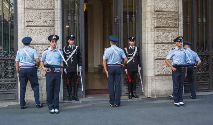 Doi fraţi români au fost împuşcaţi în Italia. Detalii cutremurătoare