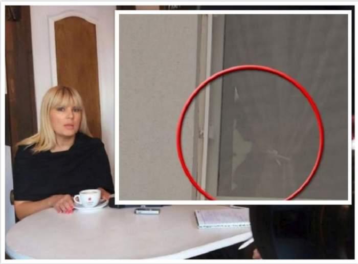 Imagini uimitoare surprinse în casa Elenei Udrea, după ce a ajuns în România. VIDEO