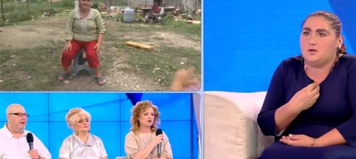 Mamă a trei copii, bătută cu pumnii în cap și amenințată cu moartea de iubit