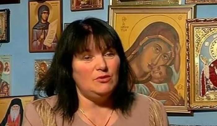 """Maria Ghiorghiu, premoniția care îți dă fiori: """"Să nu vă îndoiți, fraților, de existența extratereștrilor!"""""""