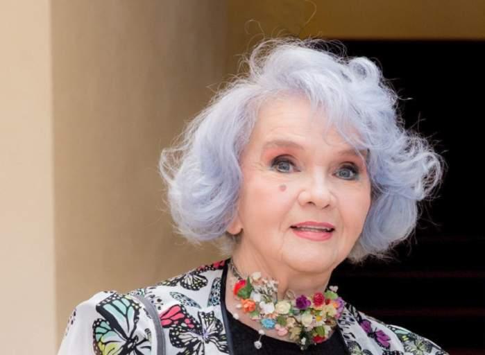 Margareta Pâslaru împlinește, astăzi, 76 de ani. Cum arăta artista, în tinerețe