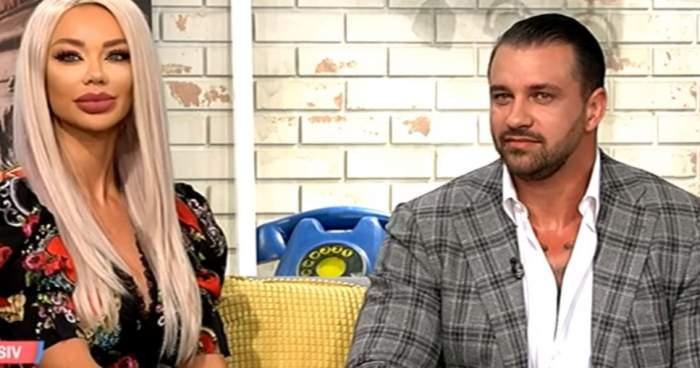 """Bianca Drăgușanu susține că Alex Bodi s-a despărțit de ea într-un vis: """"Nu și-a dat seama ce a scris"""""""