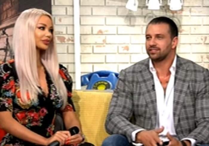 """Alex Bodi recunoaște că certurile cu Bianca Drăgușanu pot duce și la violențe: """"Noi discutăm mai intens"""""""