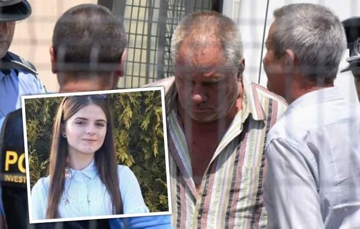 """Noi acuzații grave la adresa fiicei lui Gheorghe Dincă! """"Le-a oferit posibilitatea să se distreze cu niște fete"""""""