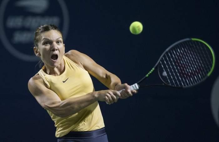 Simona Halep, decizie de ultim moment! Sportiva are probleme de sănătate