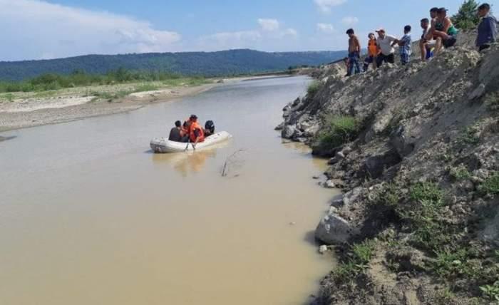 Cei patru copii din Vrancea, daţi dispăruţi marţi, au fost găsiţi. Incredibil locul în care s-au ascuns de salvatori