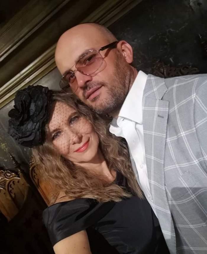 Romanița Iovan, relație cu un bărbat mai mic decât ea cu 11 ani. Vedeta radiază la brațul iubitului și este mai fericită ca niciodată