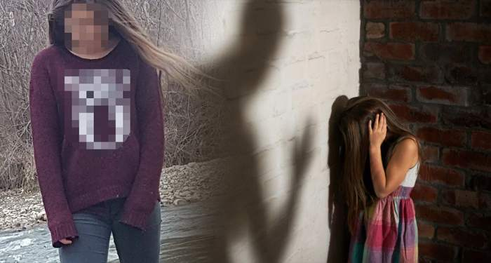 Anunţul şocant făcut de DIICOT: Monstrul pervers a lăsat-o gravidă pe una dintre fete! Document exclusiv