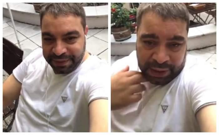 """Florin Salam, adevărul despre problemele de sănătate și retragerea din muzică: """"Am muncit cum n-a muncit niciun lăutar din istorie"""". VIDEO"""