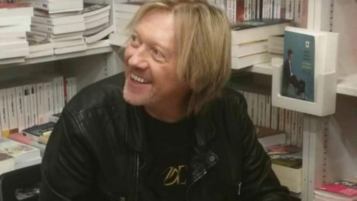 Compozitorul lui David Guetta a murit la 58 de ani!