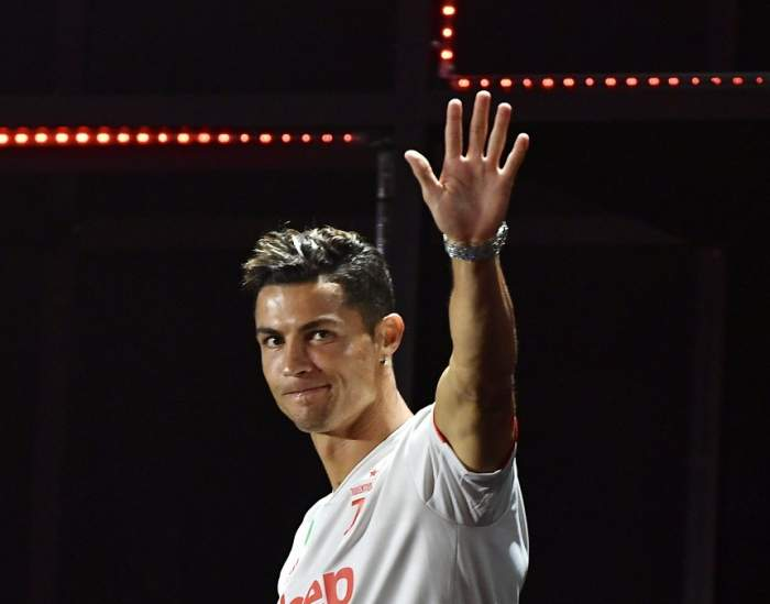 """Anunţ uluitor făcut de Cristiano Ronaldo! """"Mă gândesc să mă retrag"""""""