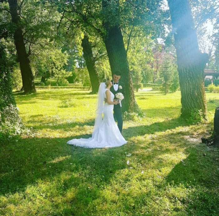 """Nuntă mare la """"Mireasă pentru fiul meu"""". O fostă concurentă s-a căsătorit!"""