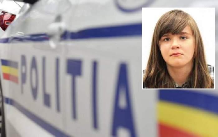 Încă o minoră a dispărut! Ștefania, o copilă de numai 15 ani este de negăsit