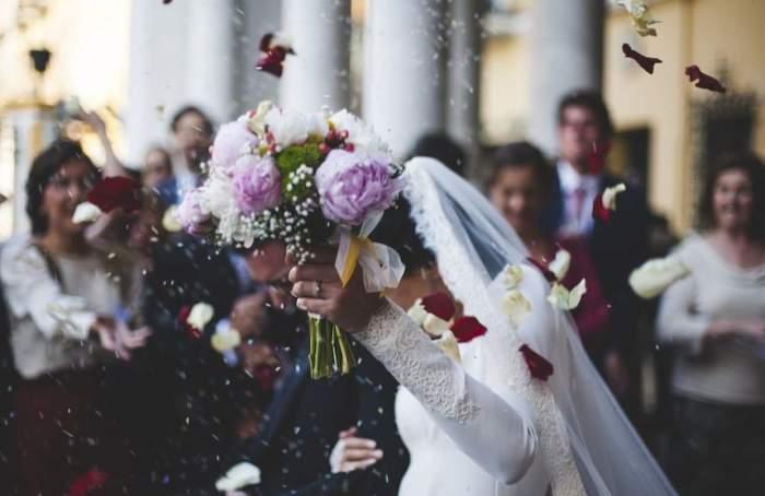 Rugăciunea pe care orice mireasă trebuie să o spună în ziua nunţii pentru a avea o căsnicie fericită