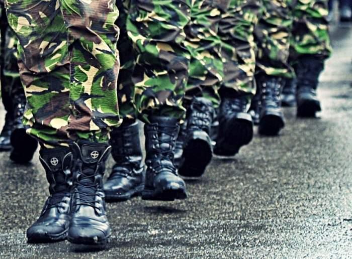 Armata Română are nevoie de soldaţi! Anunţul de ultimă oră al MApN
