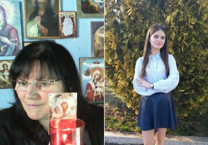 """Maria Ghiorghiu susţine că Alexandra Măceşanu trăieşte: """"Nu mai este în ţară de mult timp"""""""