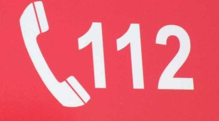 S-a decis! Autoritățile au anunțat creșterea amenzilor, pentru cei care sună fără motiv la 112