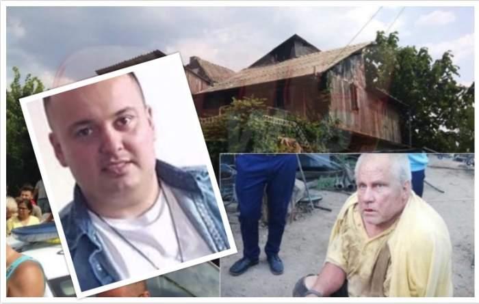"""Cum se apără fostul polițist care a """"păzit"""" casa lui Dincă: """"Am calitatea de martor într-un dosar"""""""