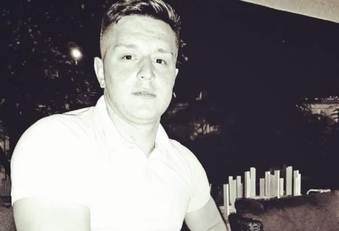 Lacrimi și suferință pentru Sergiu, tânărul de 22 din Suceava, mort într-un groaznic accident de motocicletă