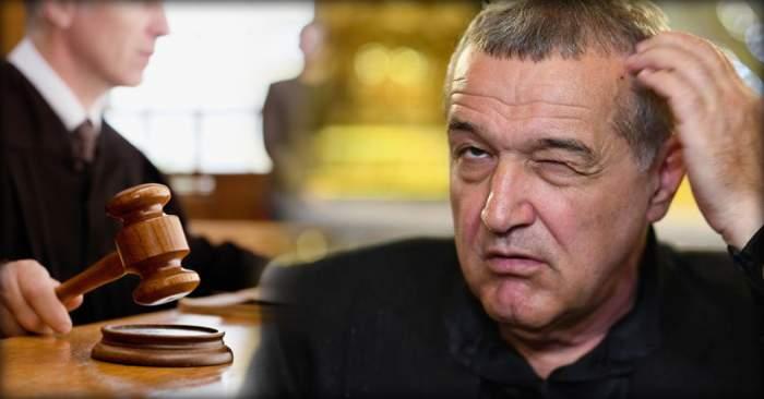 Gigi Becali, chemat în fața judecătorilor / Milionarul este decis să meargă până la capăt