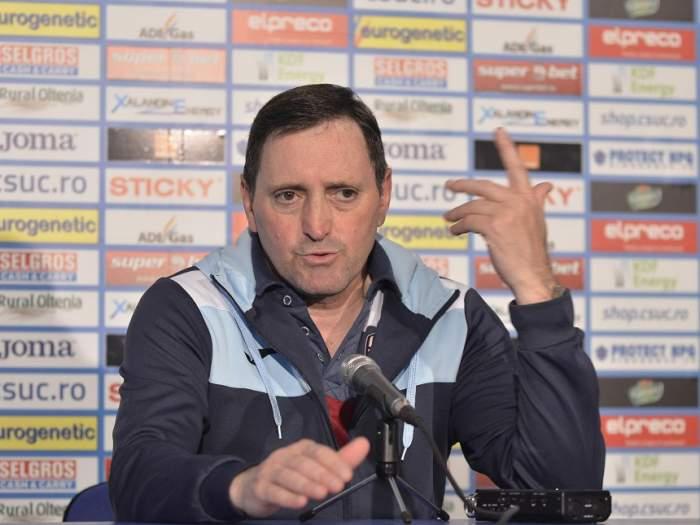 Gigi Becali aduce la FCSB un antrenor căruia îi place să fie ţinut sub papuc! Clauza uluitoare pe care Antonio Conceicao a acceptat-o în contract