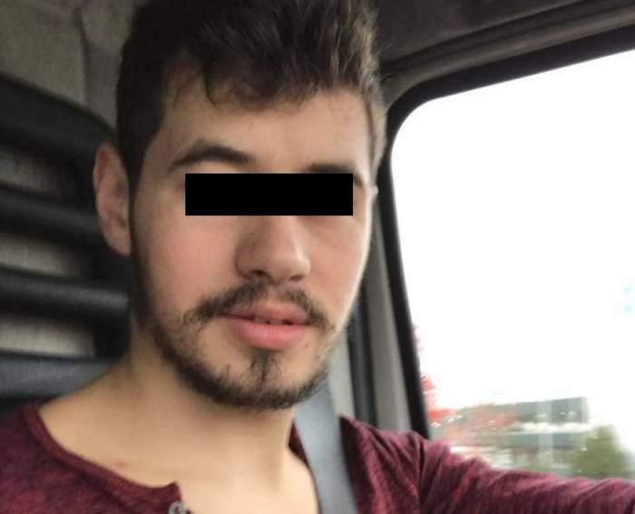 Mama lui Claudiu, tânărul care s-a sinucis intrând intenţionat într-un TIR, mesaj sfâşietor! A văzut şi ea totul live pe Facebook