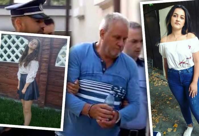 Poliţiştii au găsit o baltă de sânge în curtea criminalului! Explicaţia halucinantă a lui Gheorghe Dincă