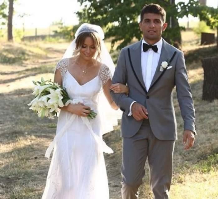 """Laura Cosoi, declarație de dragoste în văzul tuturor, pentru soțul ei: """"Cei mai frumoși ani din viața mea"""""""