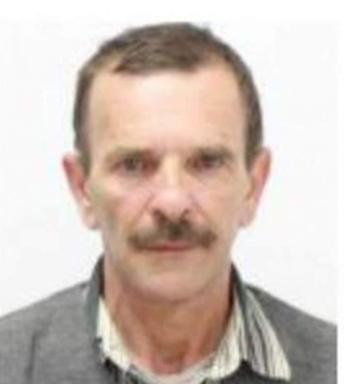 L-aţi văzut? Un bărbat de 57 de ani din Oradea a dispărut de o lună şi jumătate şi nimeni nu ştie nimic de el