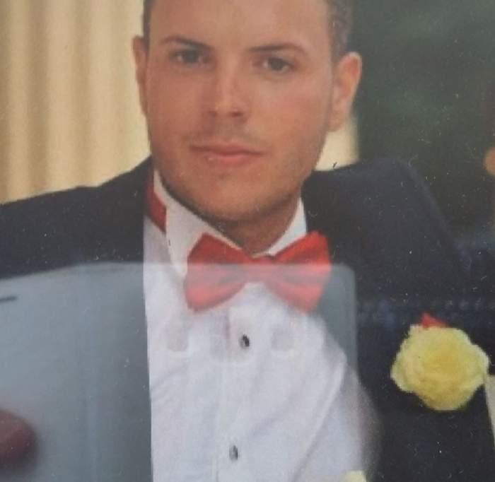 Soția regretatului polițist Bogdan Gigină s-a recăsătorit. Mesajul dur transmis de fosta soacră. ''Două nunți și o înmormântare în nici 4 ani''