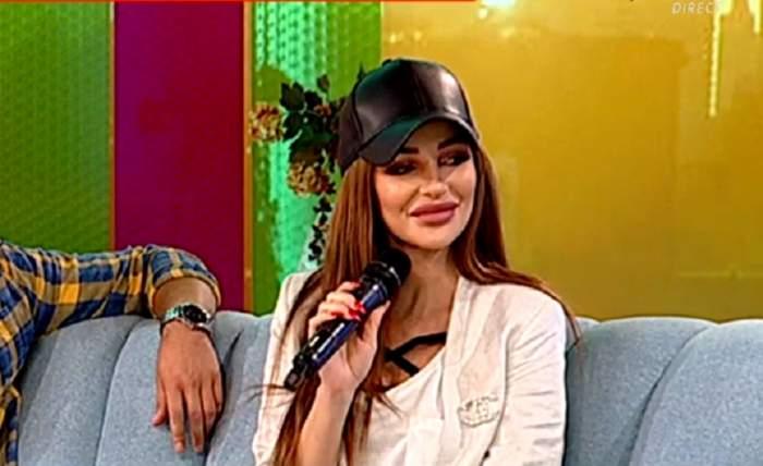 """Denisa Botcari s-a întors în România! Povestea logodnei cu un pakistanez: """"Mă înşelase"""""""