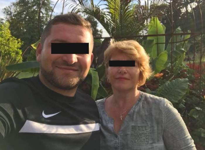 """Gestul cutremurător făcut de mama lui Cosmin, după ce a aflat că fiul ei s-a sinucis. """"Nu vreau să cred că este adevărat"""""""
