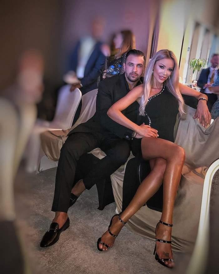 Exclusiv / Ce spune Alex Bodi! A bătut-o sau nu pe Bianca Drăguşanu? Declaraţii despre filmările de la ieşirea din club