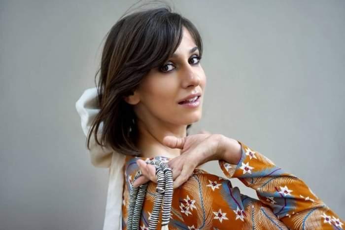 Dana Rogoz, mesaj emoţionant pentru o artistă de la noi: ,,Cu unii oamenii se întâmplă să ai chimie din prima''