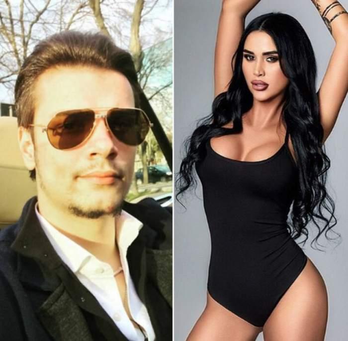 Daniela Crudu, relaţie secretă cu Mario Iorgulescu. Totul a ieşit abia acum la iveală