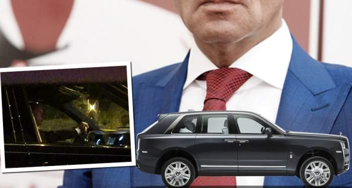 """VIDEO / """"Jucărie"""" de 350.000 de euro pentru un milionar celebru / Imagini exclusive"""