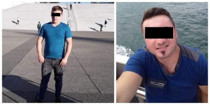 Sfârșit tragic pentru doi tineri români, în Austria! Cei doi visau la un trai mai bun, cu banii strânși din tăiat lemne