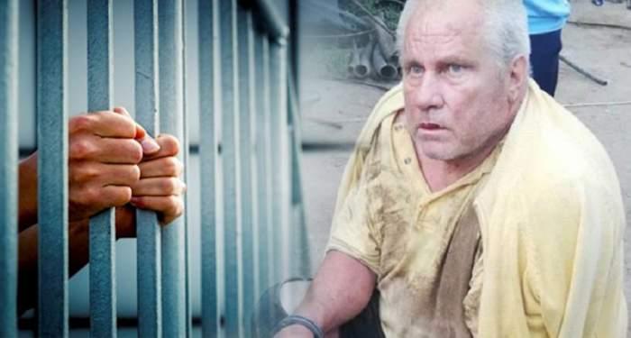 EXCLUSIV /Motivul revoltător pentru careGheorgheDincă a făcut scandal în arest! Deținuții au vrut să rupă gratiile