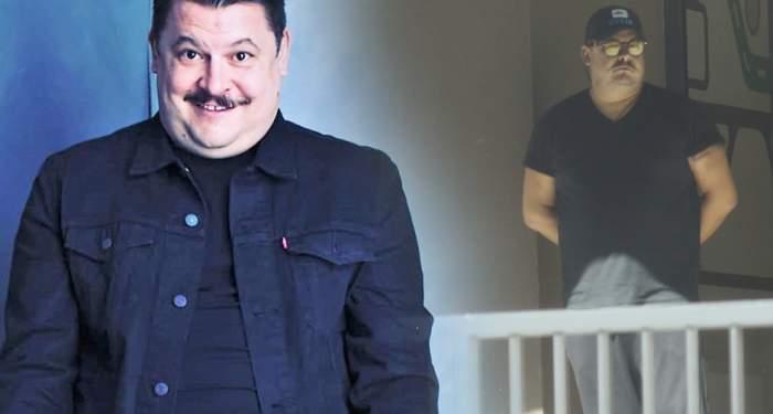 PAPARAZZI / Mihai Bobonete, gest deplasat, în public! Ce-ai făcut, Bobiţă?!