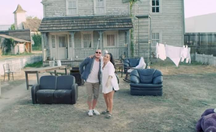 După despărţirea de soţie, What's Up a lansat o piesă. Versurile au vreo legătură cu Simina? / VIDEO