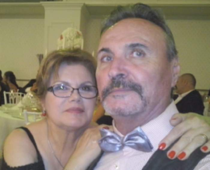 """Nataşa Raab, devastată după înmormântarea soţului: """"Nu era pregătit să mă lase singură"""""""