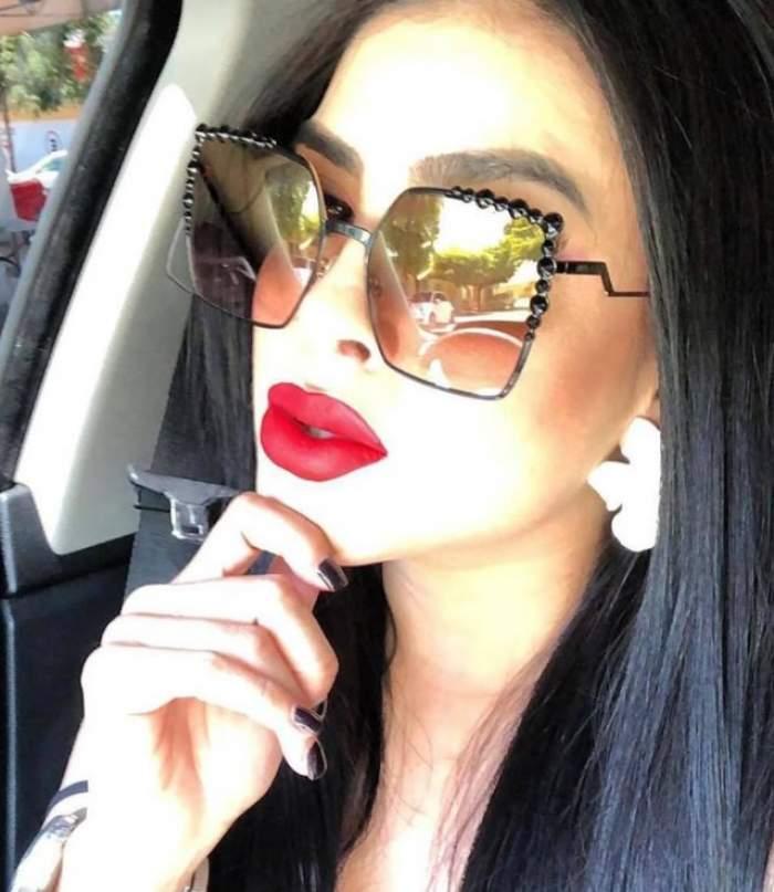 """Claudia, șefa asasinilor lui """"El Chapo"""", găsită moartă în casă! Ce s-a întâmplat cu bomba sexy"""