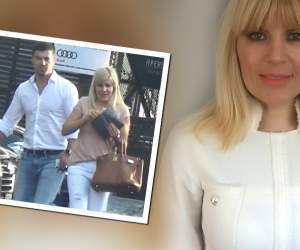 VIDEO / Elena Udrea, prinsă cu şpaga, în parcare! Totul a fost filmat