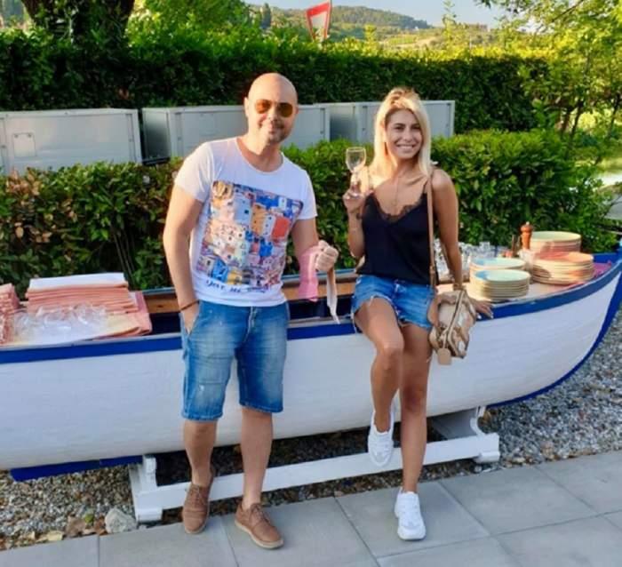 """Noi detalii despre divorţul dintre Mihai şi Noemi Mitoşeru: """"Din păcate, nu am plecat cu alta, nu a fost ea cu altul"""""""