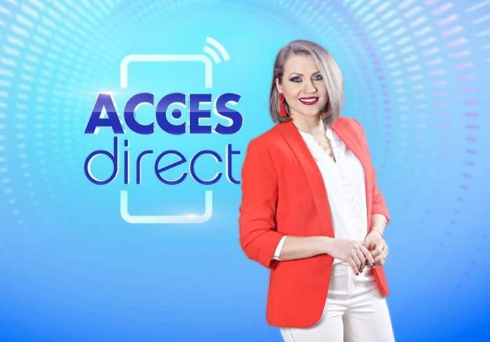 """""""Acces Direct"""" începe în forţă. Dezvăluirile dramatice ale unei noi victime de-ale lui Gheorghe Dincă. Ororile greu de închipuit la care a fost supusă"""